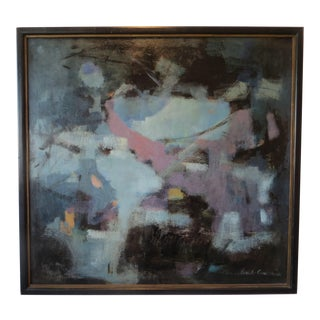 Abstract Composition by Ruth Codman For Sale