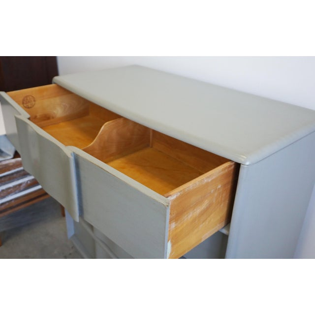 Heywood Wakefield Chest of Drawers For Sale In Palm Springs - Image 6 of 7