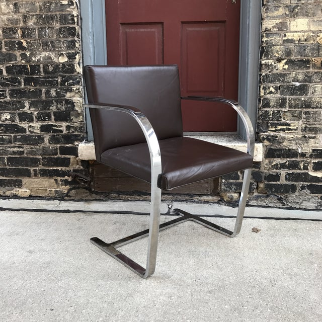 Knoll BRNO Bar Chair - Image 2 of 3