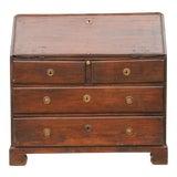 Image of 18th Century Swedish Secretary Desk For Sale