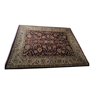 Flash Sale! Ethan Allen Area Rug - 8′ × 10'. Gorgeous Addition to Your Home.