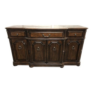 Bernhardt Traditional Style Buffet For Sale