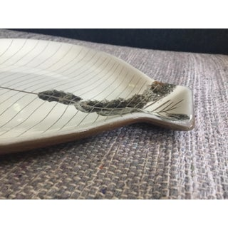 Mid-Century LaGardo Tackett Ceramic Fish Platter or Tray Preview