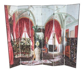 Image of Salon Screens and Room Dividers