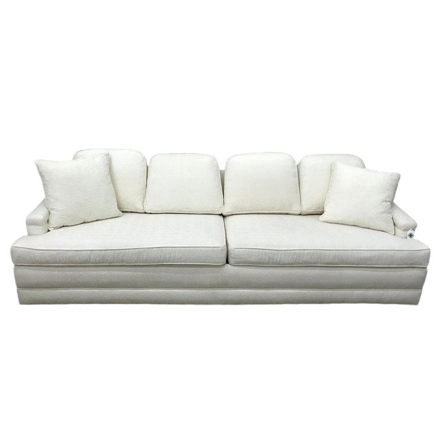Super Mid Century Modern White Sofa Alphanode Cool Chair Designs And Ideas Alphanodeonline
