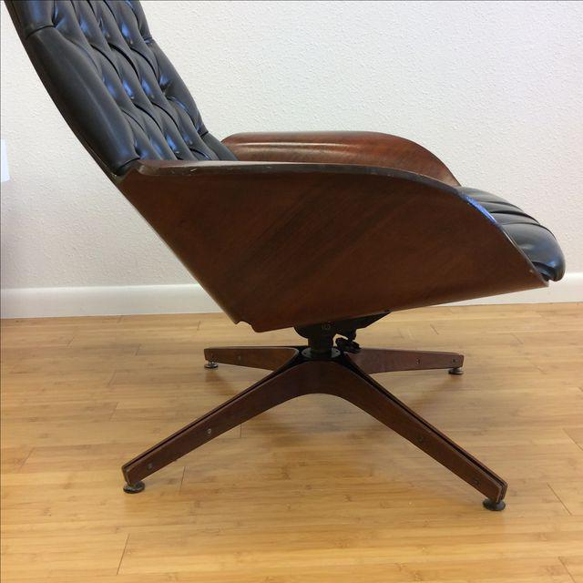 1960's Plycraft Mid-Century Mr. Chair - Image 6 of 10