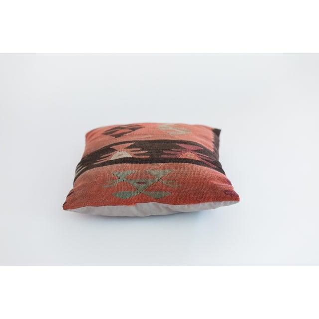 Vintage Kilim Pillow - Image 3 of 4