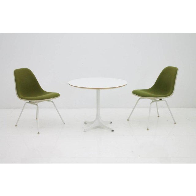 1960s George Nelson Side Table by Herman Miller, 1960s For Sale - Image 5 of 9