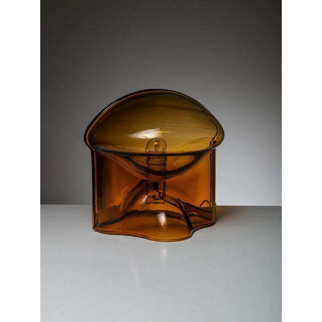 """Umberto Riva """"Medusa"""" Table Lamp by Umberto Riva for VeArt For Sale - Image 4 of 9"""