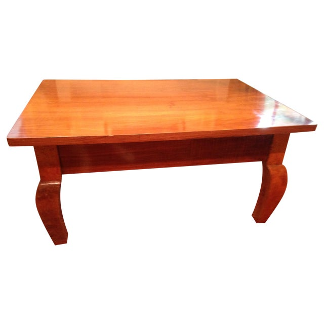 19th Century French Coffee Table - Image 1 of 5