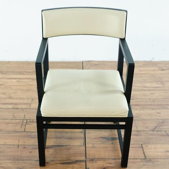 2010s B&b Italia Side Chairs - a Pair For Sale - Image 5 of 11