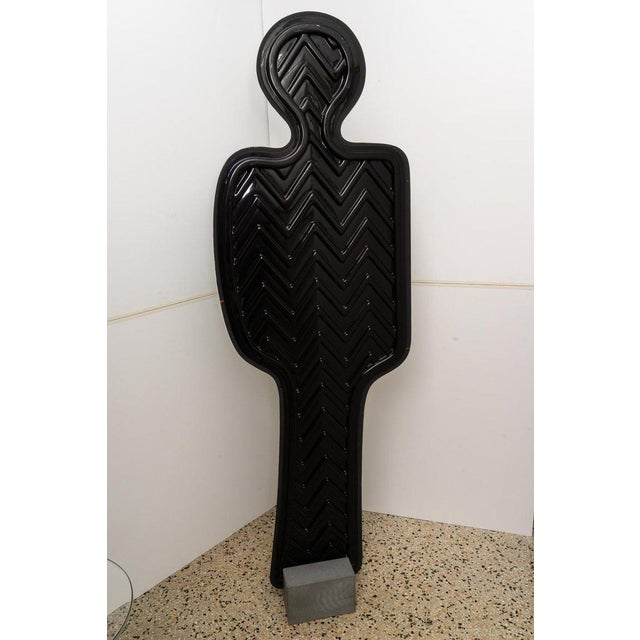 Anthropomorphic Dressing Mirror, 1980s South Beach For Sale - Image 11 of 13