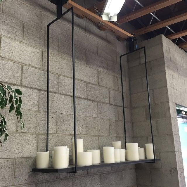 """Modern Holly Hunt """"Altar"""" Hanging Light For Sale - Image 3 of 9"""