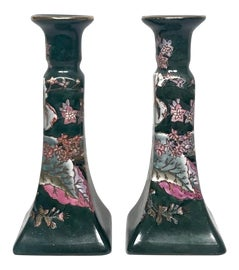 Image of Chinese Candle Holders