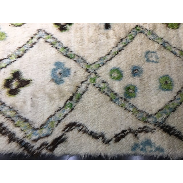 """Bellwether Rugs Azilal Moroccan Shag Rug - 7'9"""" X 10'7"""" - Image 6 of 10"""