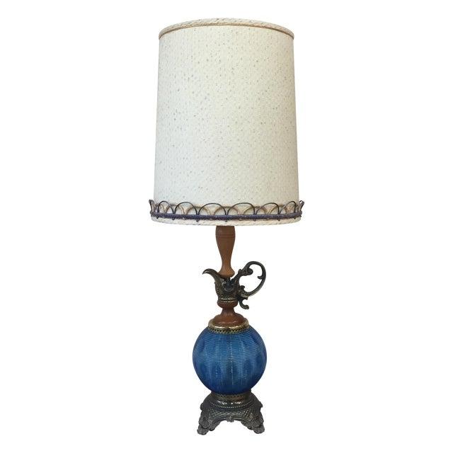 Mid Century Aladdin Lamp - Image 1 of 9