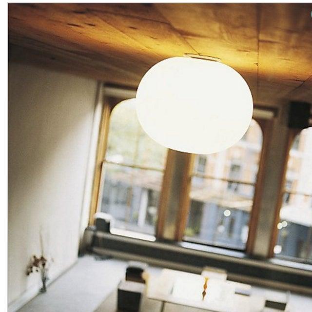 Jasper Morrison Glo Ball Ceiling Lamp - Image 6 of 6