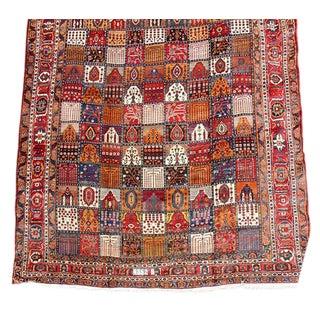 Vibrant Bakhtiari Rug For Sale