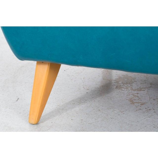 Jens Risom Model 37 Sofa For Sale - Image 9 of 10