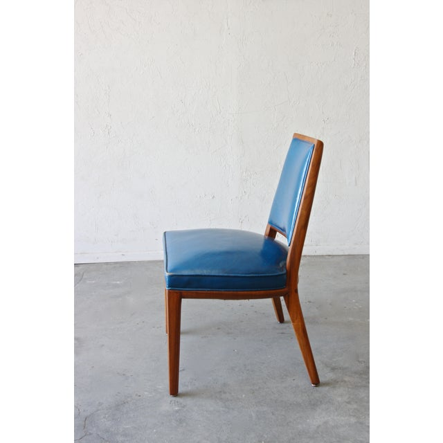 Mid-Century Modern Monteverdi-Young Mid-Century Walnut Chair For Sale - Image 3 of 11