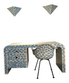 Image of Baby Blue Tables