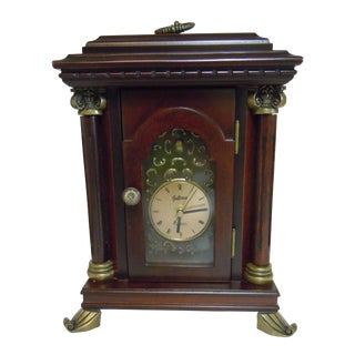 Galleria Classic Carriage Clock
