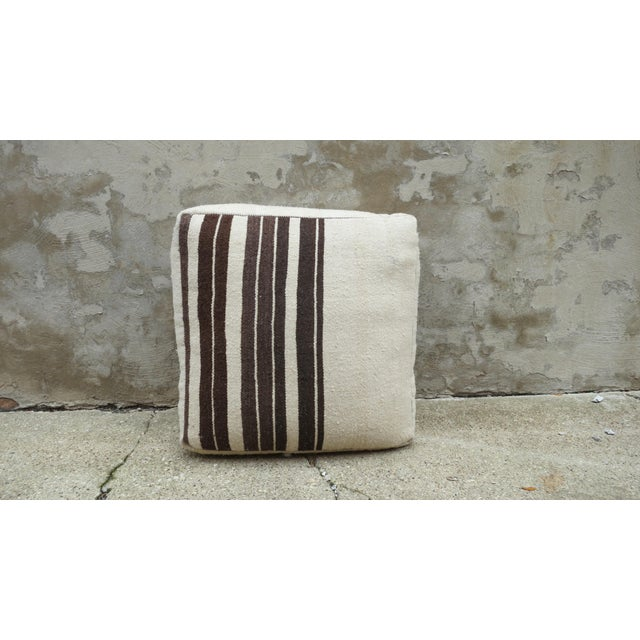 Moroccan Floor Pillow - Image 2 of 4