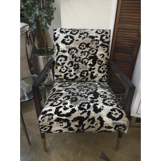Marge Carson Passport Accent Chair Preview