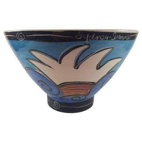 Australian Art Pottery Bowl, Made in Sydney - Image 1 of 6