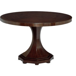 Scarborough House Brazilian Rosewood Dining Table For Sale