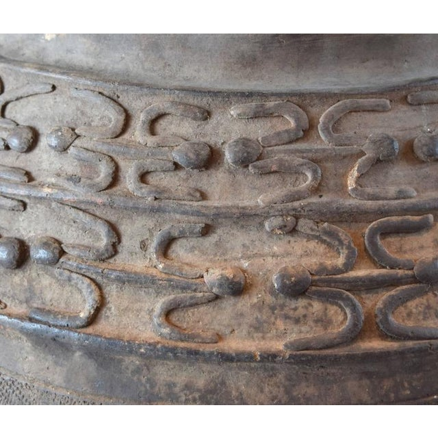 Bamum Culture Water Vessel - Image 3 of 3