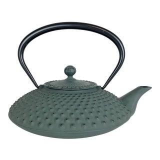 Mariage Freres Kanbin Cast-Iron Teapot