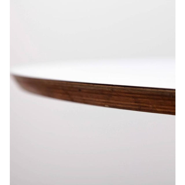 Knoll Early Isamu Noguchi Cyclone Dining Table for Knoll For Sale - Image 4 of 5