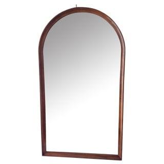 Mid-Century Palladian-Style Mirror