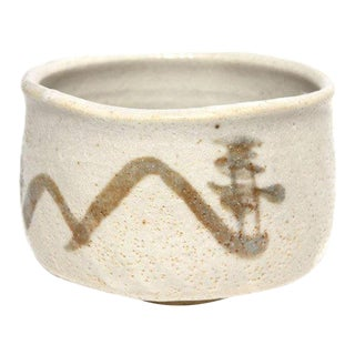 Japanese Chawan Tea Bowl For Sale