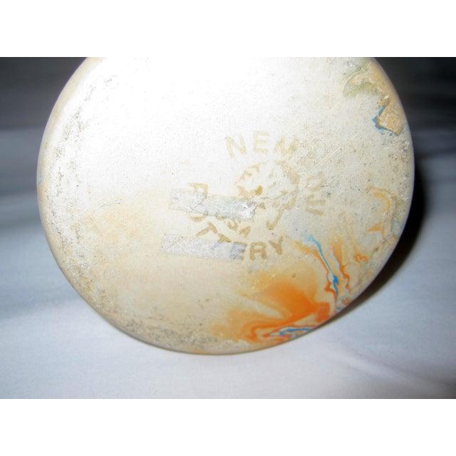 Vintage Nemadji Art Pottery Vase - Image 8 of 11