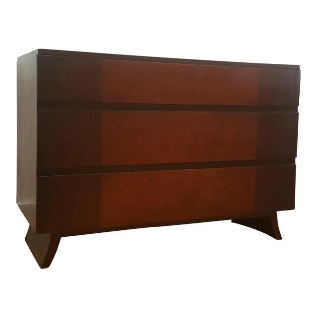 Eliel saarinen chest of drawers dresser by rway for Eliel saarinen furniture