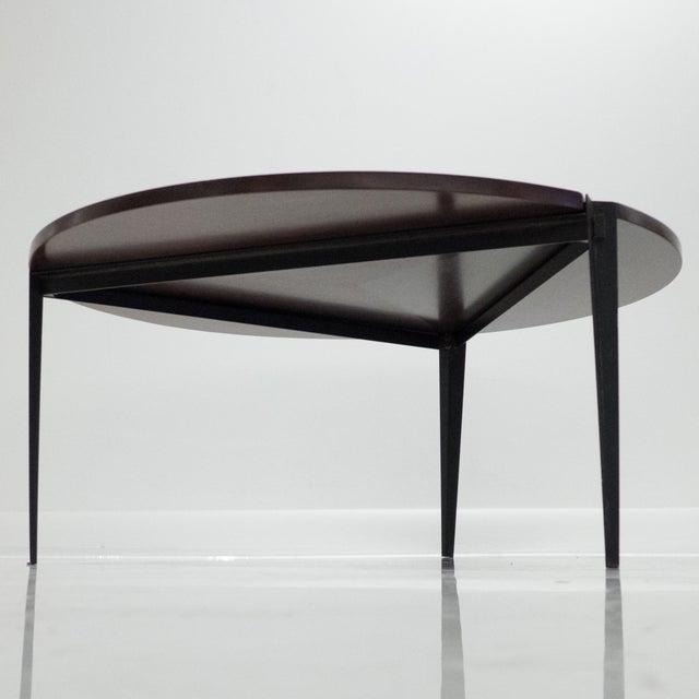 1960s Osvaldo Borsani Cocktail Table For Sale - Image 5 of 8