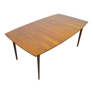 Broyhill Brasilia Walnut Dining Table