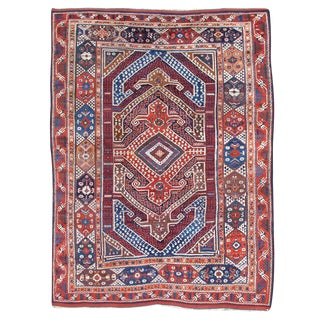 Turkish Karakechili Rug For Sale