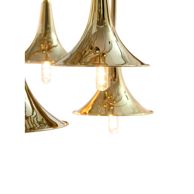 Botti 150 Chandelier From Covet Paris For Sale - Image 9 of 13