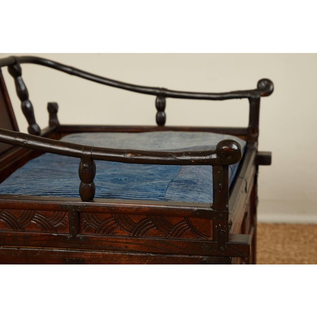 Strange Antique Chinese Sedan Chair Gmtry Best Dining Table And Chair Ideas Images Gmtryco