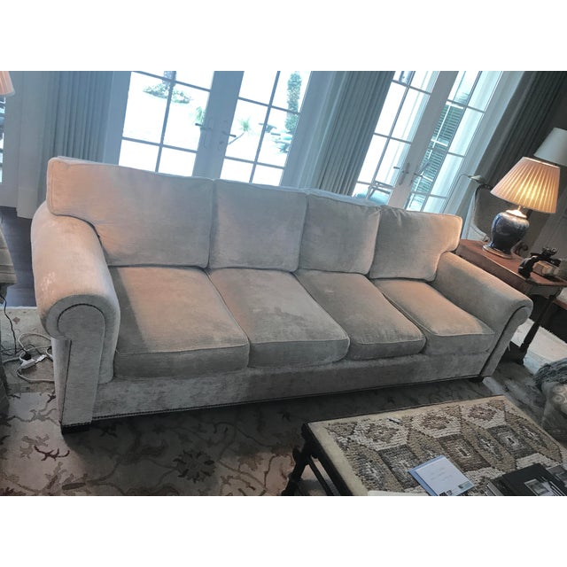 Ralph Lauren Jamaica Sofa For Sale - Image 12 of 12