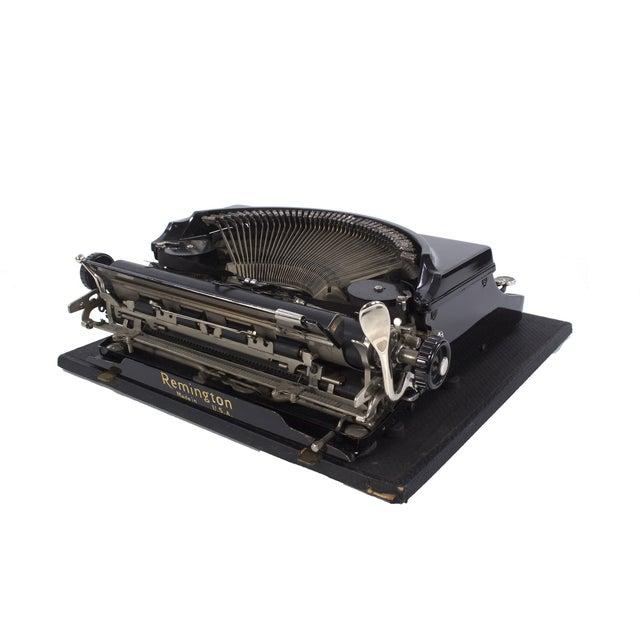 Vintage Working Remington No. 5 Typewriter - Image 3 of 5