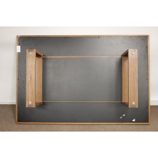 Italian Mid-Century Modern Donghia (Riverbed Collection)Coffee/Tea Table For Sale - Image 3 of 6