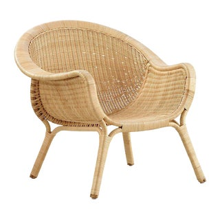 Madame Chair by Nanna & Jørgen Ditzel For Sale