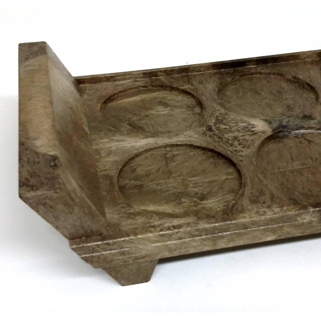 Siesta Ware Mid Century Serving Tray - Image 3 of 8
