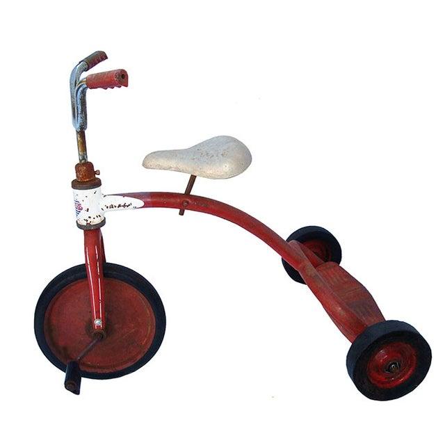 Garton Vintage Streamliner Tricycle - Image 5 of 6