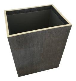 Image of Bathroom Wastebaskets