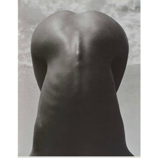 Herb Ritts Signed For Sale